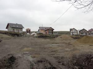 Asfaltarea primei străzi din cartierul de locuințe Europa începe de joi