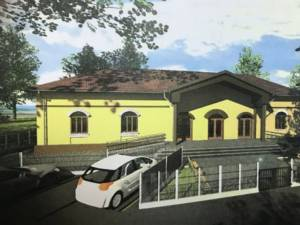 Proiectul de modernizare a căminului cultural din satul Părhăuți