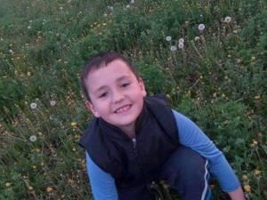 Copilul mort în urma accidentului din luna iulie