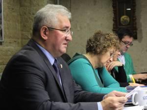 Cresc taxele și impozitele locale la Primăria Suceava