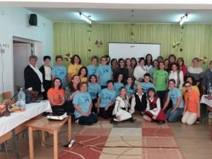 Schimb de experianţă la Târgu Mureş