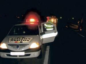 Şoferul agresiv cu poliţiştii a ajuns în arest preventiv