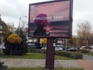 29 de panouri publicitare urmează să fie demontate de pe domeniul public
