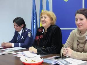 """Campania """"16 zile de activism împotriva violenţei asupra femeii – DAR"""""""