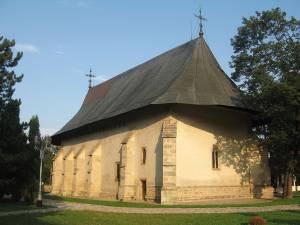 Mănăstirea Bogdana