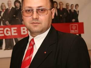 Cristian Şologon a fost numit subsecretar de stat în Ministerul Dezvoltării