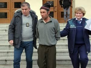 Petrea Dumitriu, acuzat de violență în familie raportată la infracţiunea de omor, a primit mandat de arest preventiv pentru 30 de zile