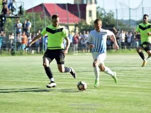 Mateciuc, primul din stânga, şi-a încheiat conturile cu Miroslava. Sursă foto sportmoldova.ro
