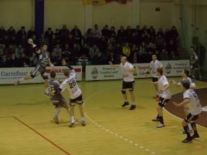 Constanța și-a luat revanșa în meciul din retur de la Suceava