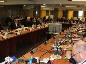Redeschiderea pasajului subteran de pe Calea Unirii a fost aprobată de principiu în Consiliul Local