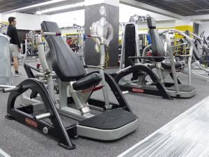 Connect Fitness Center - un centru de mişcare şi relaxare pentru întreaga familie