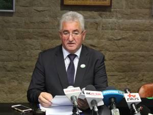 """Ion Lungu: """"Sper să reușim de această dată"""""""