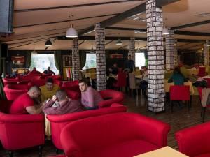 Restaurantul Padrino a fost renovat pentru a se ridica la standardele clienților