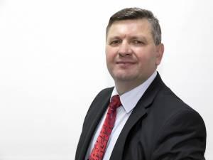 Constantin Boliacu, noul director al Casei Judeţene de Pensii Suceava