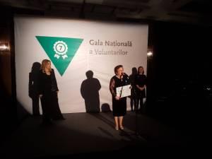 """""""Laboratorul de învăţare alternativă"""" Ciumârna a obţinut trofeul """"Proiectul Voluntariat al anului în domeniul Educaţiei"""""""