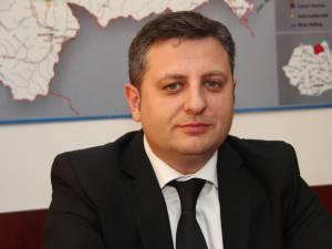 Suceveanul Octavian Ilisoi a fost numit vicepreşedinte la Autoritatea Naţională Sanitară Veterinară