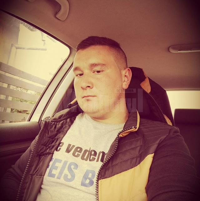 Nicolae Torac, tânărul împuşcat cel mai probabil accidental