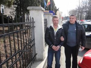 Valeriu Valentin Drosu va sta după gratii timp de 3 ani şi 6 luni