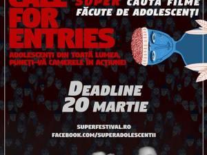 """Festivalul Internaţional de Film """"Super"""""""
