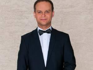Dirijorul Gavril Beniamin