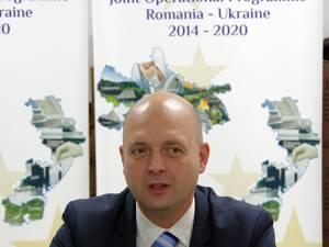 Cezar Grozavu este noul director al BRCT Suceava