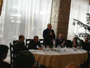 Liviu Dragnea a făcut apel la menţinerea unităţii în PSD