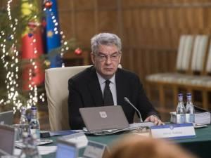 Premierul Mihai Tudose a vorbit despre o posibilă autostradă de la Suceava la Bucureşti