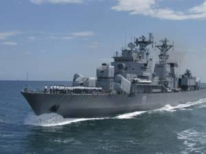 Forțele Navale Române organiza în județul Suceava o campanie de promovare a profesiei militare