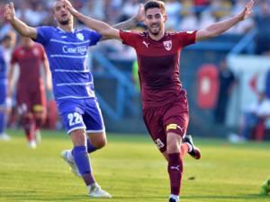 Doru Popadiuc va juca pentru Dynamo Brest