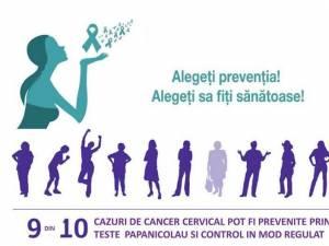 """Dezbaterea """"Opreşte cancerul de col uterin!"""""""