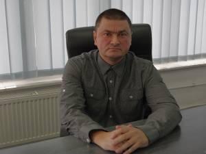 Sebastian Petru Jureschi, directorul executiv al DSP