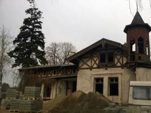 Fostul consulat austriac din Fălticeni