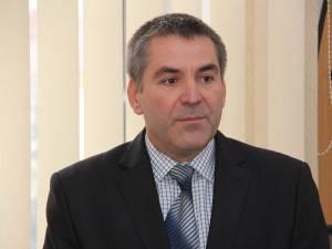Primarul oraşului Siret, Adrian Popoiu