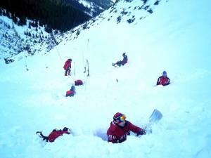 Mobilizare pentru găsire alpinistului Sorin Pandelea