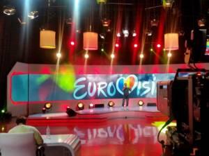 Suceava nu mai găzduieşte una dintre semifinalele Eurovision