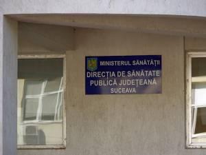 Şapte medici rezidenţi, la DSP Suceava