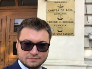 """Avocat Marius Rădăcină: """"Decizia Curţii este corectă, instanţa a dat eficienţă apărărilor invocate de noi şi a constatat că în cauză nu se impunea arestarea preventivă"""""""