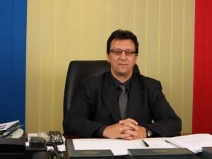 Petrică Ropotă revine la conducerea Finanțelor sucevene