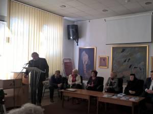 Gala Premiilor Societății Scriitorilor Bucovineni (SSB) pentru anii 2015 și 2016