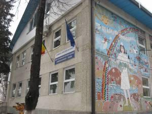 Direcția Generală de Asistență Socială și Protecția Copilului (DGASPC) Suceava