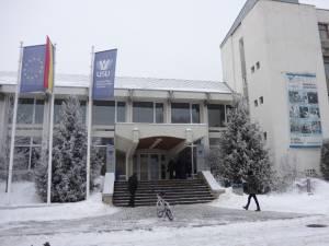 USV se va număra printre universitățile care vor organiza stagiile de specializare