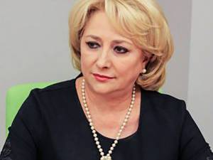Premierul Viorica Dăncilă FOTO www.ziarulargesul.ro