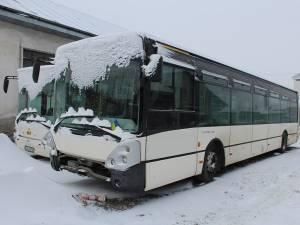 Actuala baza a TPL nu corespunde conditiilor de aducere a autobuzelor electrice