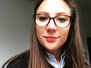 Alexandra a fost diagnosticată cu leucemie la sfârşitul anului trecut