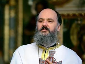 Pr. Constantin Sturzu