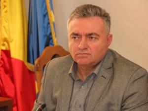 Senatorul ALDE de Suceava, Ilie Niță