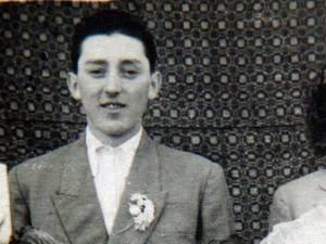 Florica și Ioan Cîrjă și-au legat destinele pe 2 februarie 1958