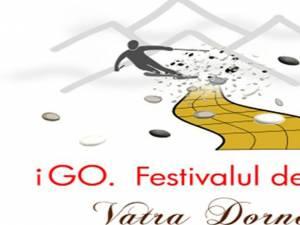 De astăzi, la Vatra Dornei, primul Festival Internaţional de Go din România