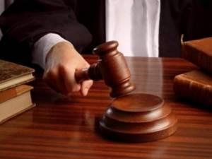 Condamnarea lui Dumitru Cioban a fost dată de Tribunalul Suceava, dar nu este definitivă şi poate fi atacată la instanţa superioară