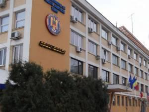 Suceveanul a fost reținut pentru 24 de ore, fiind introdus în Centrul de Reținere și Arestare Preventivă din cadrul Inspectoratului de Poliție Județean Timiș. Foto: Banatul-azi
